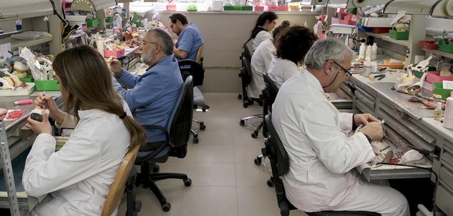 Tips para elegir un laboratorio dental - Canodent, laboratorio Clínico