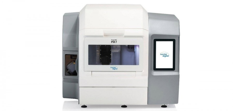 PrograMill PM7: Fresado potente e inigualable - Canodent, laboratorio Clínico