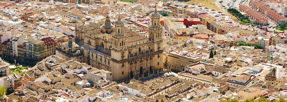 Canodent en Jaén