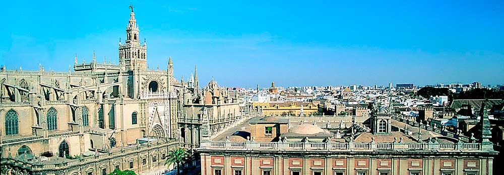 Canodent en Sevilla