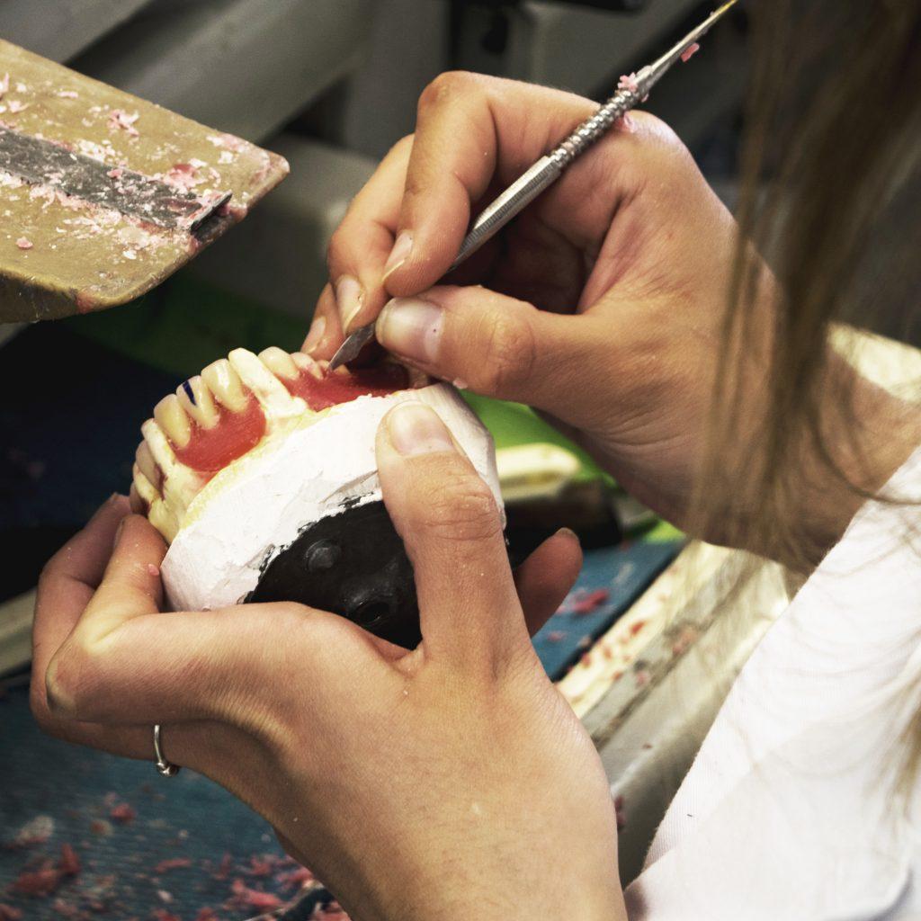 Protésico dental en Málaga
