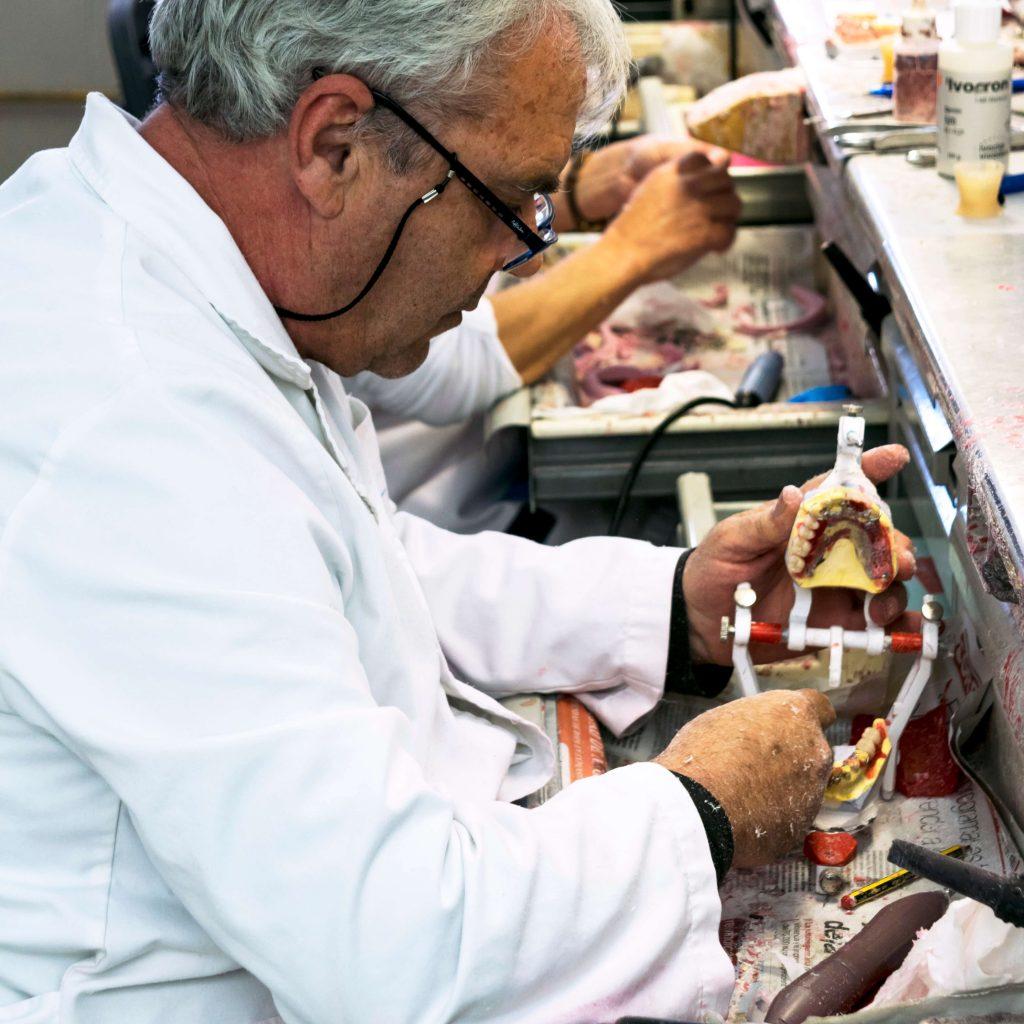 Laboratorio Prótesis Dental Córdoba - Canodent